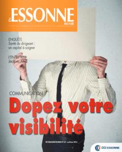 Réussir en Essonne Avril 2014