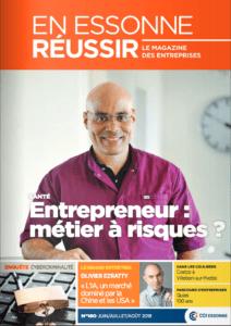 Réussir en Essonne 2018