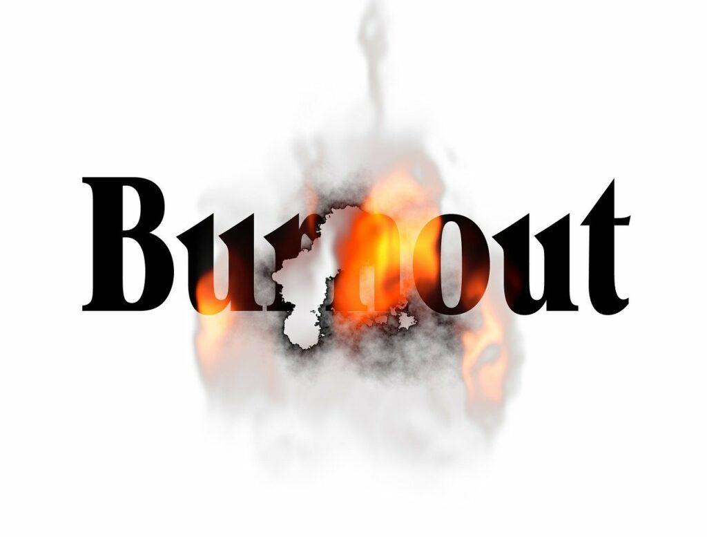 Burnout prévenir et traiter