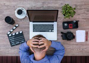 Burn Out au travail | Prévenir l'épuisement Physique, Emotionnel et Mental