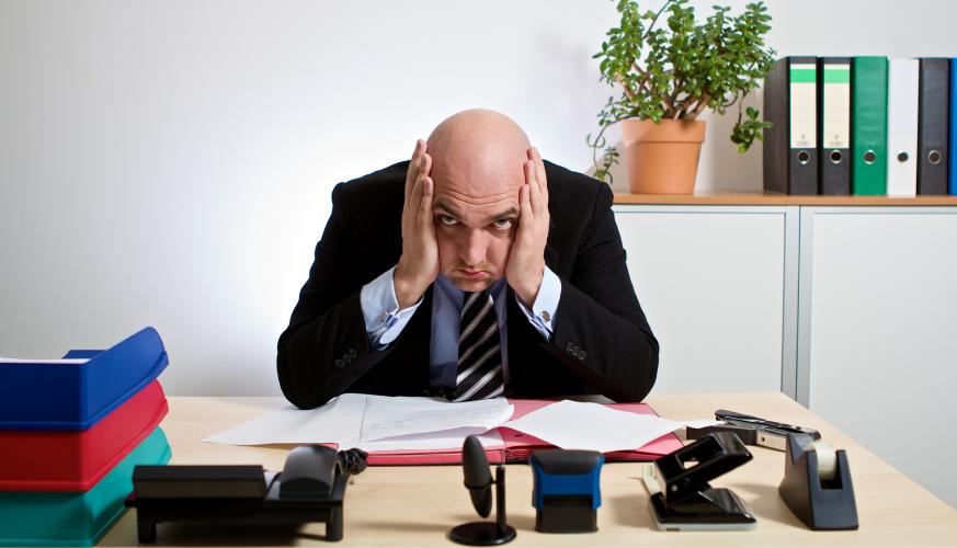 Eviter le stress managérial en entreprise